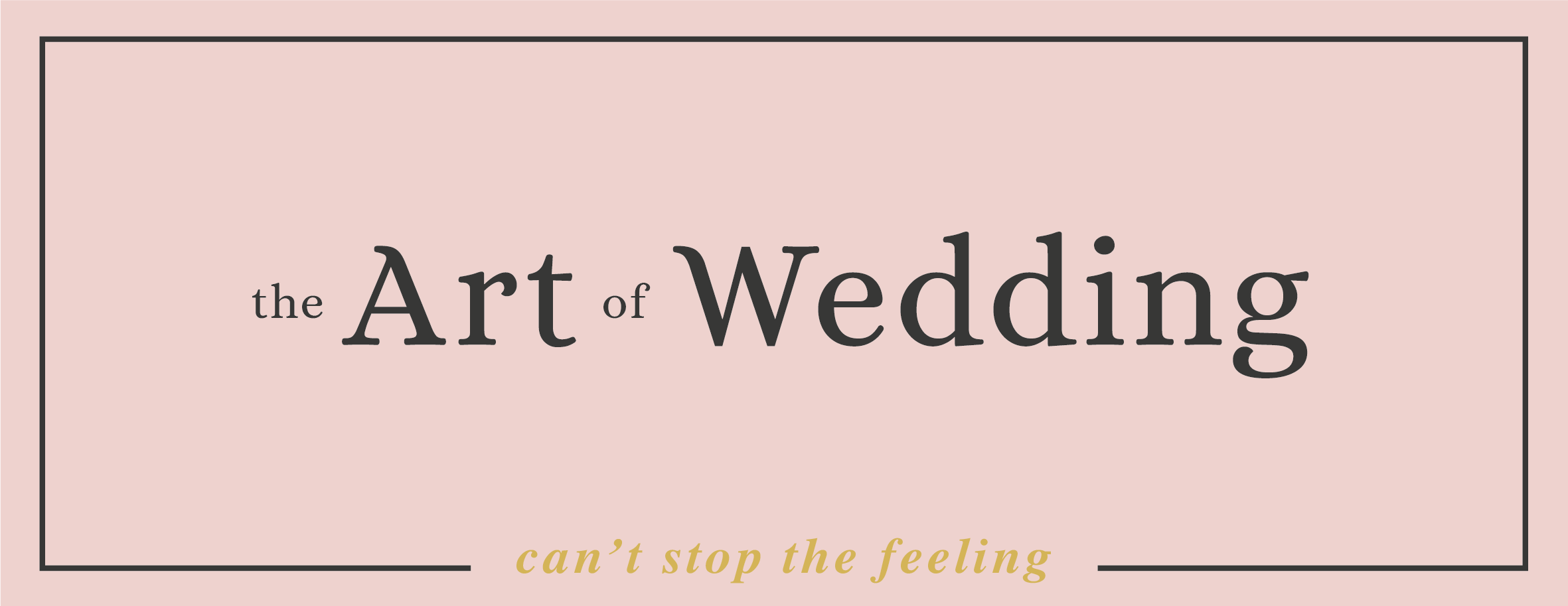 The Art of Wedding - Trouw event in Haarlem